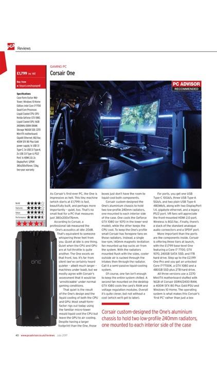 Tech Advisor Magazine screenshot-4