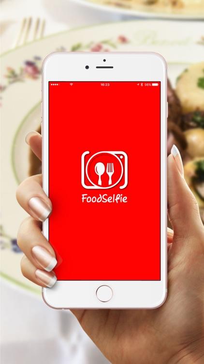 FoodSelfie screenshot-4