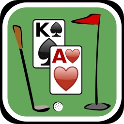 Golf Solitaire - Classic Fairway Card Game!