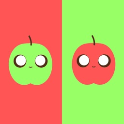 Green or Red