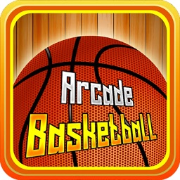 Basketball Arcade - Stars Shooting Hoops
