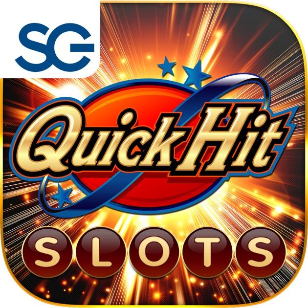 hit slot machine app