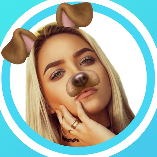 Fun Face app - edit photo filters & funny effects by DMITRY