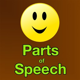 easyLearn Parts of Speech in English Grammar