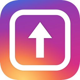 Repost Me - Download & Share Photos for Instagram