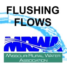 Hydrant or Pipe Flush Calc