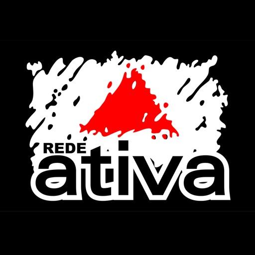 Ativa FM 107,3 – Pitangui application logo