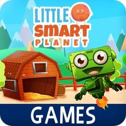 Little Smart Planet Games