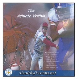 The Athlete Within for iPad