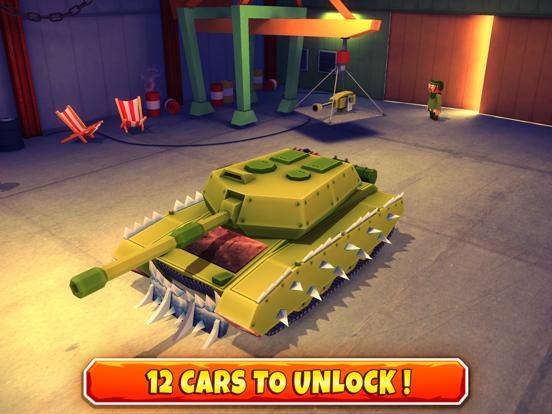 Zombie Safari screenshot 10