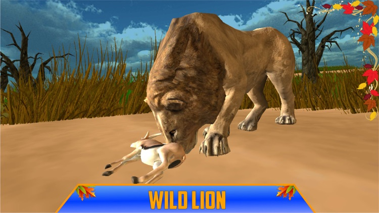 Call of Wild Lions IGI Survival Land Missions