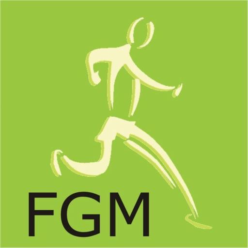 Fichtelgebirgsmarathon e.V. icon