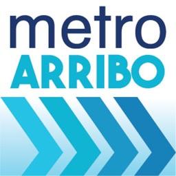 Metro Arribo