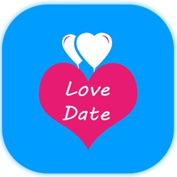 Love Date - Nearby Dating App for Single Teenagers