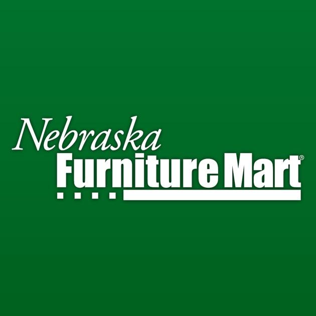 Nebraska Furniture Mart Apps On The App Store