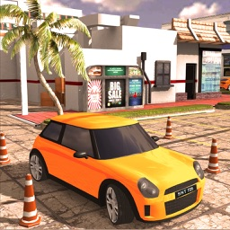 Driving School - Car Parking and Driving