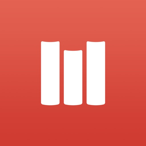Mofibo – ebooks & audiobooks