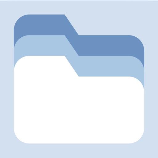 Secret Folder: App lock to keep photo, video safe app logo