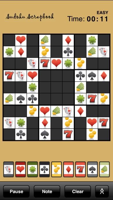 Sudoku Scrapbook App Price Drops
