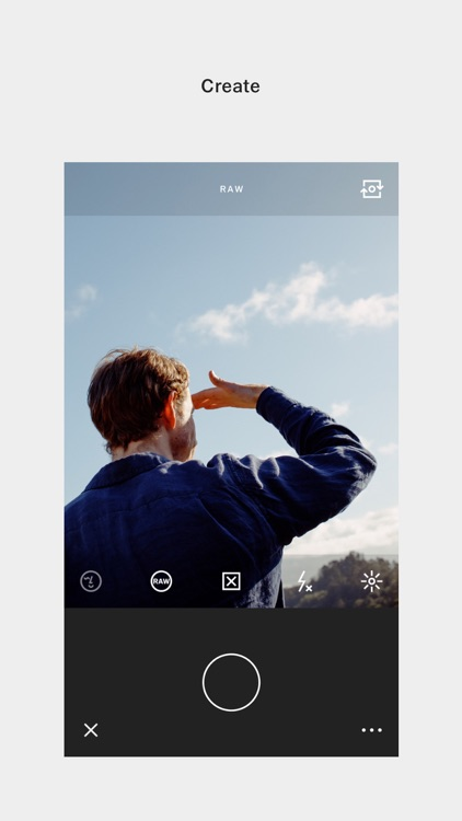 VSCO — photo editor and community app image
