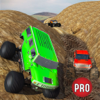 Monster Truck Dirt Racing PRO: 4x4 Offroad Legends
