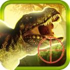 Sniper au chasseur d'île aux dinosaures - Survivan icon