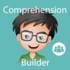 Comprehension Builder: Reading Skills Support...
