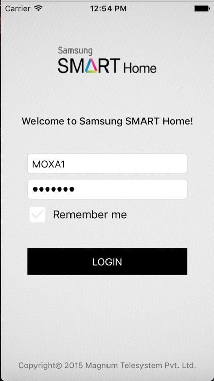 SmartHome (Magnum)