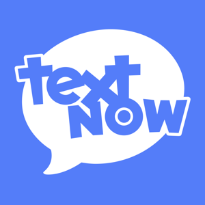 TextNow with 1 Month No Ads app