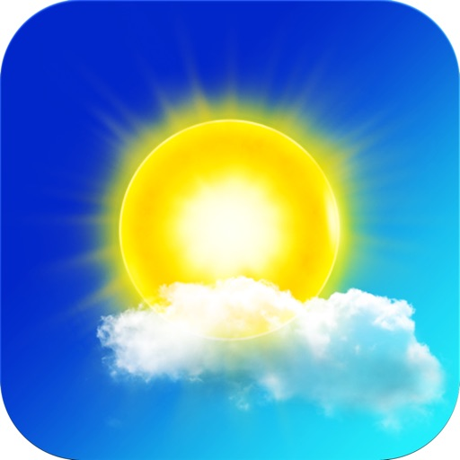Weather - Live Local Forecast & Alerts !