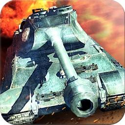 坦克大决战!