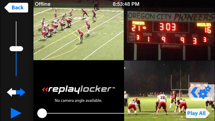 ReplayLocker - Video Replay screenshot-2