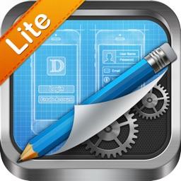 Dapp Lite: The App Creator - for iPhone and iPad