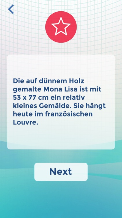 Wissenstraining. Das Quiz. screenshot-4