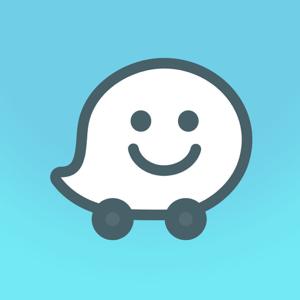 Waze - GPS Navigation, Maps & Real-time Traffic Navigation app
