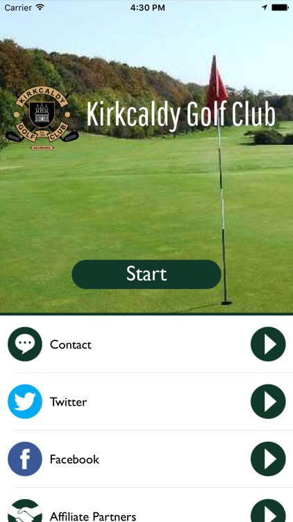 Kirkcaldy Golf Club