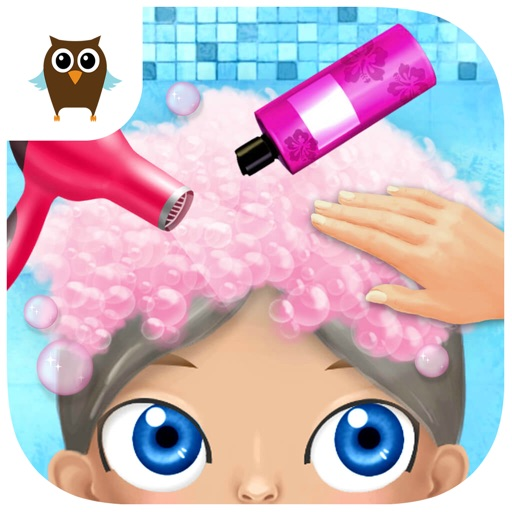 BFF World Trip Hollywood 2 - Movie Star Makeover icon