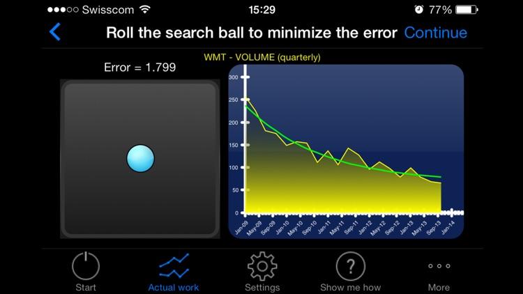 Stock Fcsts screenshot-3