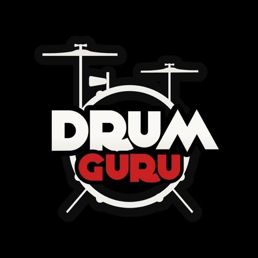 Drum Guru iOS App
