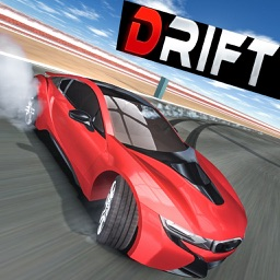 DriftX Car Racing & Drifting Simulator-3D Race Car