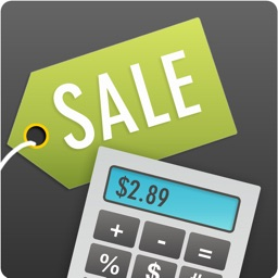 Discount Calculator - Sale Price Check Tax Percent