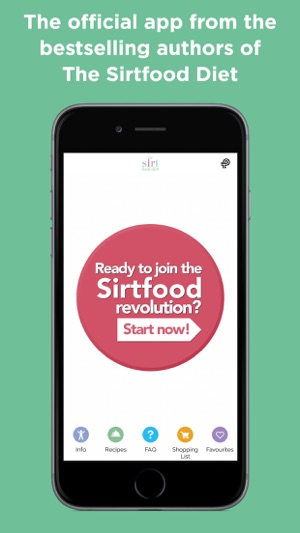 The official sirtfood diet meal planner on the app store screenshots forumfinder Image collections