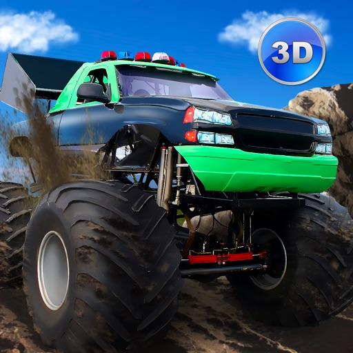 Monster Trucks Offroad Simulator Full
