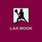 The Lax Book iPad app is for taking Men's & Boy's lacrosse game stats