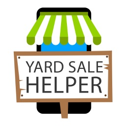 Yard Sale Helper - Buy, Sell. Anytime, Anywhere