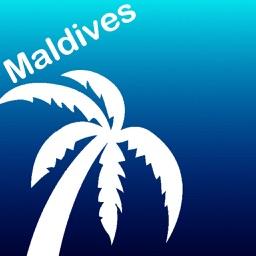 Aqua Map Maldives - GPS Offline Nautical Charts