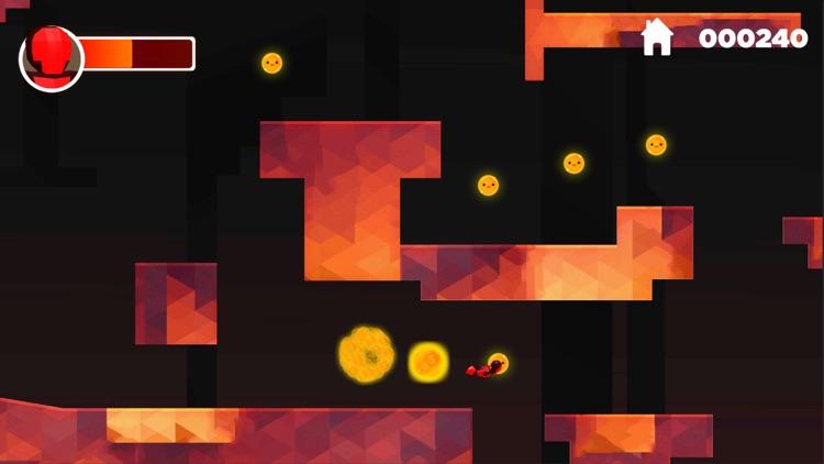 Jetpack Attack screenshot-4