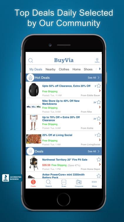 Shopper – Personal Concierge screenshot-3