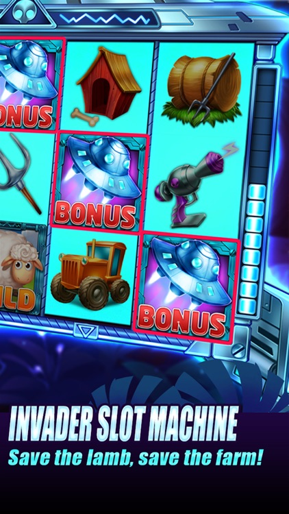 Slots Wonderland – Las Vegas casino slot machines screenshot-4