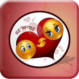 Sticker Love Cute HD
